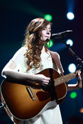 Fotos: Madeline Juno live bei der Night of the Proms in der Lanxess Arena Köln