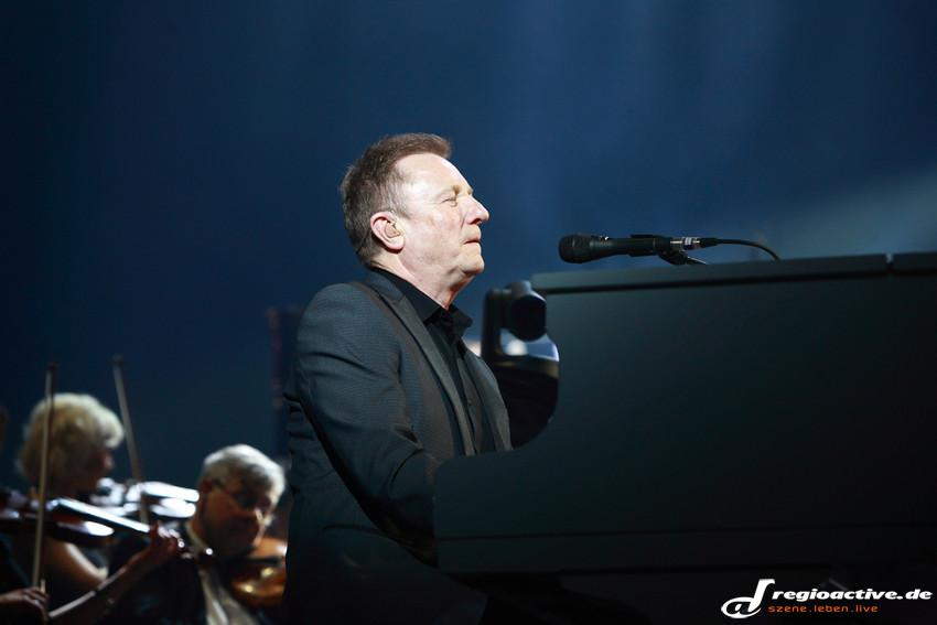 John Miles (live bei der Night of the Proms in Köln, 2014)