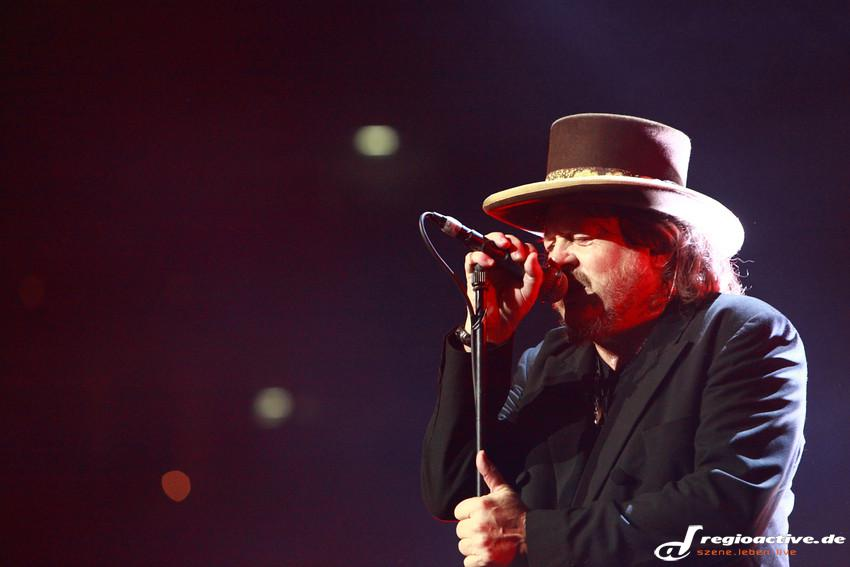 Zucchero (live bei der Night of the Proms in Köln, 2014)