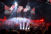 Fotos: Zucchero live bei der Night of the Proms in der Lanxess Arena Köln