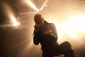 Fotos: Unisonic live beim Knock Out Festival 2014 in Karlsruhe