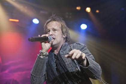 2 edgy 4 me - Fotos: Edguy live beim Knock Out Festival 2014 in Karlsruhe