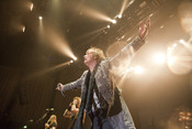 Fotos: Edguy live beim Knock Out Festival 2014 in Karlsruhe